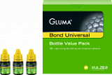 GLUMA BOND UNIVERSAL BOTTLE VALUE PACK