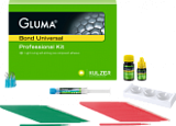 GLUMA BOND UNIVERSAL PROFESSIONAL KIT